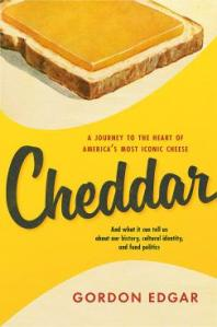 cheddar cover