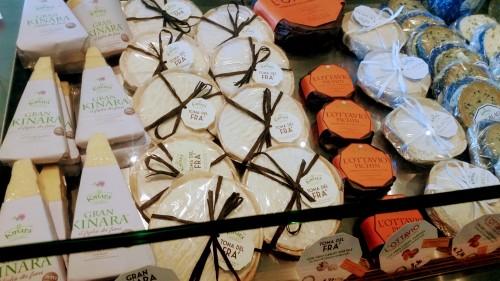 fiandino cheeses